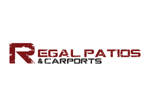 Regal Patios & Carports Logo
