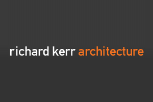 Richard Kerr Architecture Logo