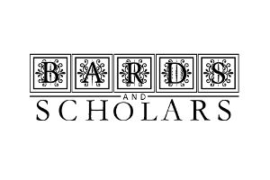 Bards and Scholars Logo
