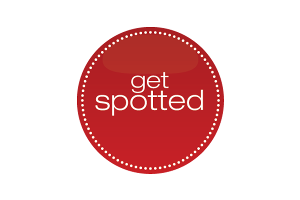 Get Spotted Logo
