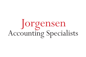 Jorgensen Accounting Specialists Logo