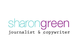 Sharon Green Logo