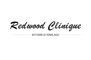 Redwood Clinique Logo