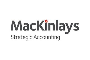 MacKinlays Logo