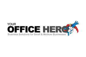 Your Office Hero Logo