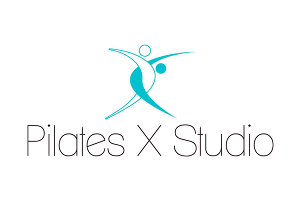 Pilates X Studio Logo