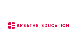 Breathe Education Logo