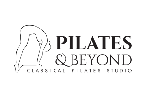 Pilates & Beyond Logo