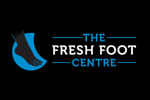 The Fresh Foot Centre Logo