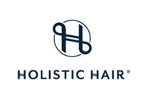 Holistic Hair Logo