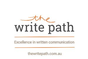 The Write Path Logo