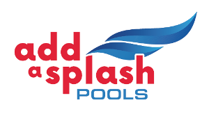 Add A Splash Pools Logo