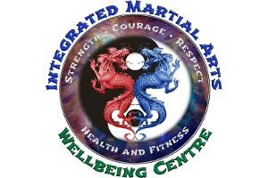 Integrated Martial Arts Wellbeing Centre Logo