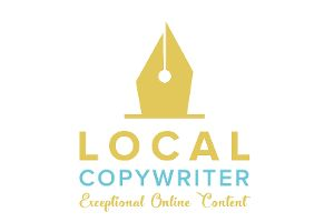 Local Copywriter Logo