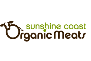 Sunshine Coast Organic Meats Logo