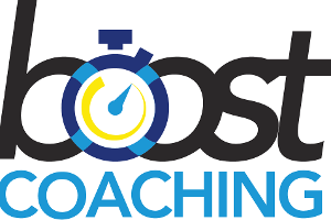 Boost Coaching Logo