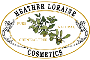 Heather Loraine Cosmetics Logo