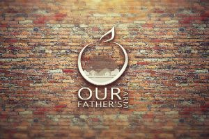 Our Father's Farm Logo