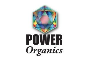 Power Organics Logo