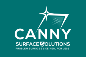 Canny Surface Solutions Logo