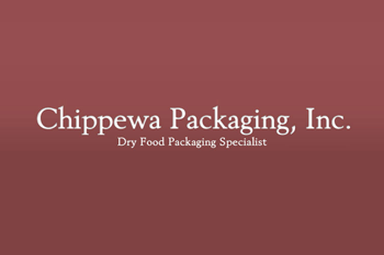 Chippewa Packaging Logo
