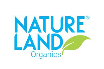 Natureland Organic Foods Logo