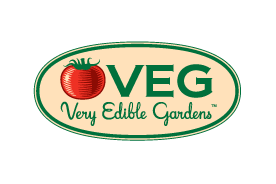 Very Edible Gardens Logo