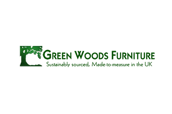 Green Woods Furniture Logo