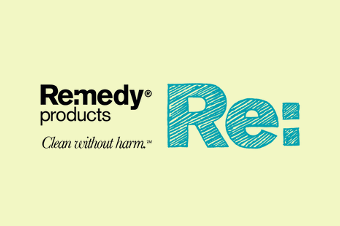 Remedy Products Logo