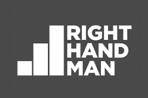 Right Hand Man Logo