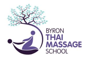 Byron Thai Massage School Logo