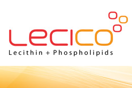 LECICO GmbH - The Lecithin and Phospholipid Experts Logo