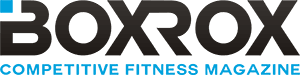 BOXROX Logo