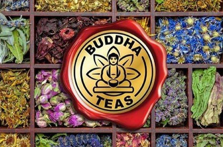 About Buddha Teas   Mall Planet