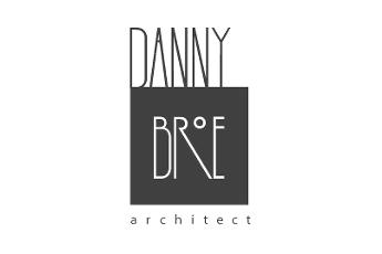 Danny Broe Architect Logo