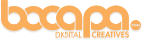 bocapa Logo