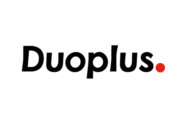Duoplus Online Marketing Logo