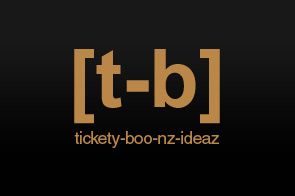 tickety-boo-nz-ideaz Logo