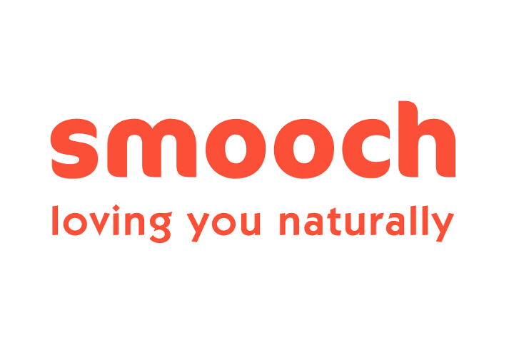 Smooch Natural Products Logo