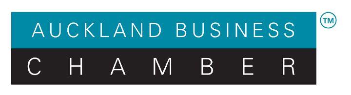 Auckland Business Chamber Logo