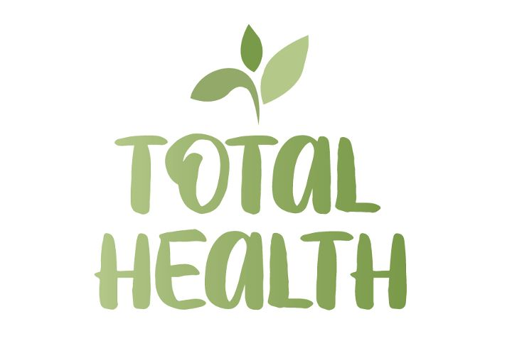 Total Health Centre Logo