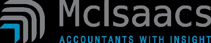 McIsaacs Logo