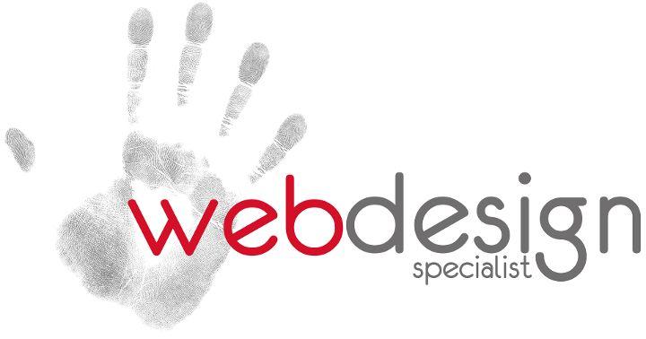 Web Design Specialist Logo