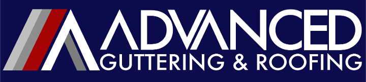 Advanced Guttering and Roofing Logo