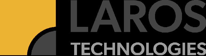 LAROS Technologies Logo