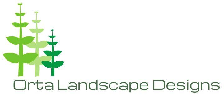 Orta Landscape Designs Logo