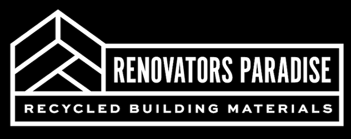 Renovators Paradise Logo