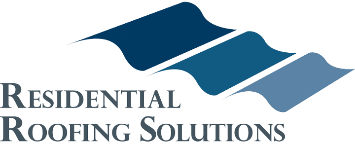 Residential Roofing Solutions Logo