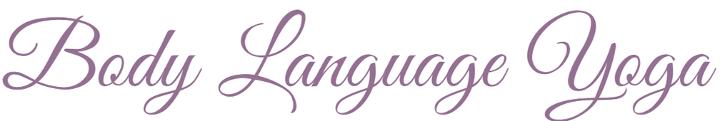 Body Language Yoga Logo