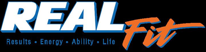 REALfit Logo